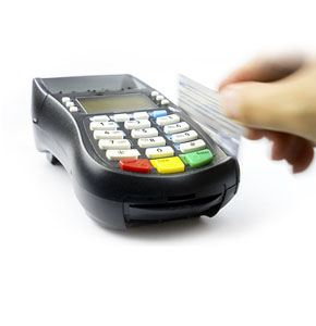 Credit Card Receivable